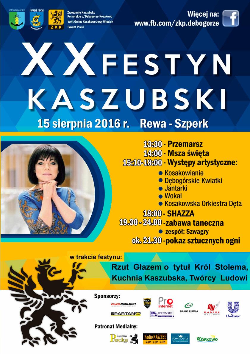 Festyn-kaszubski