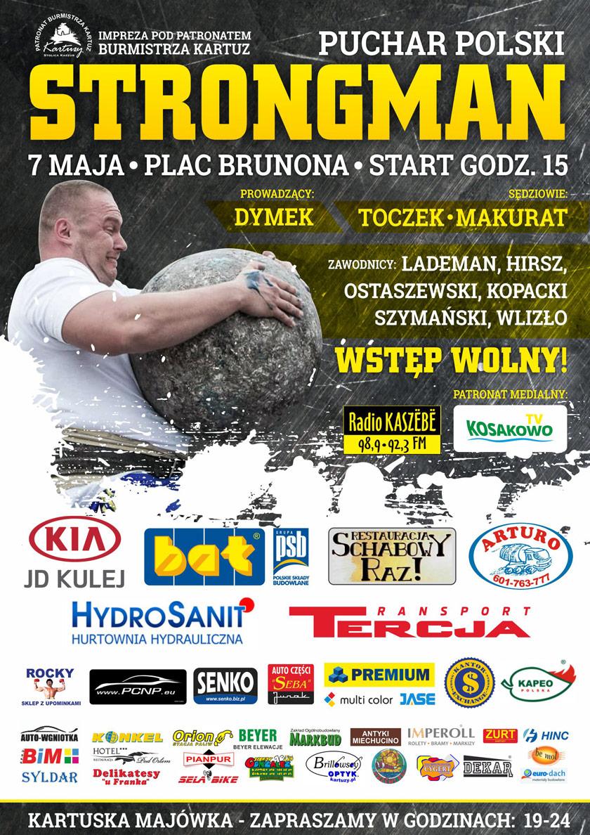 strongman_Puchar_Polski